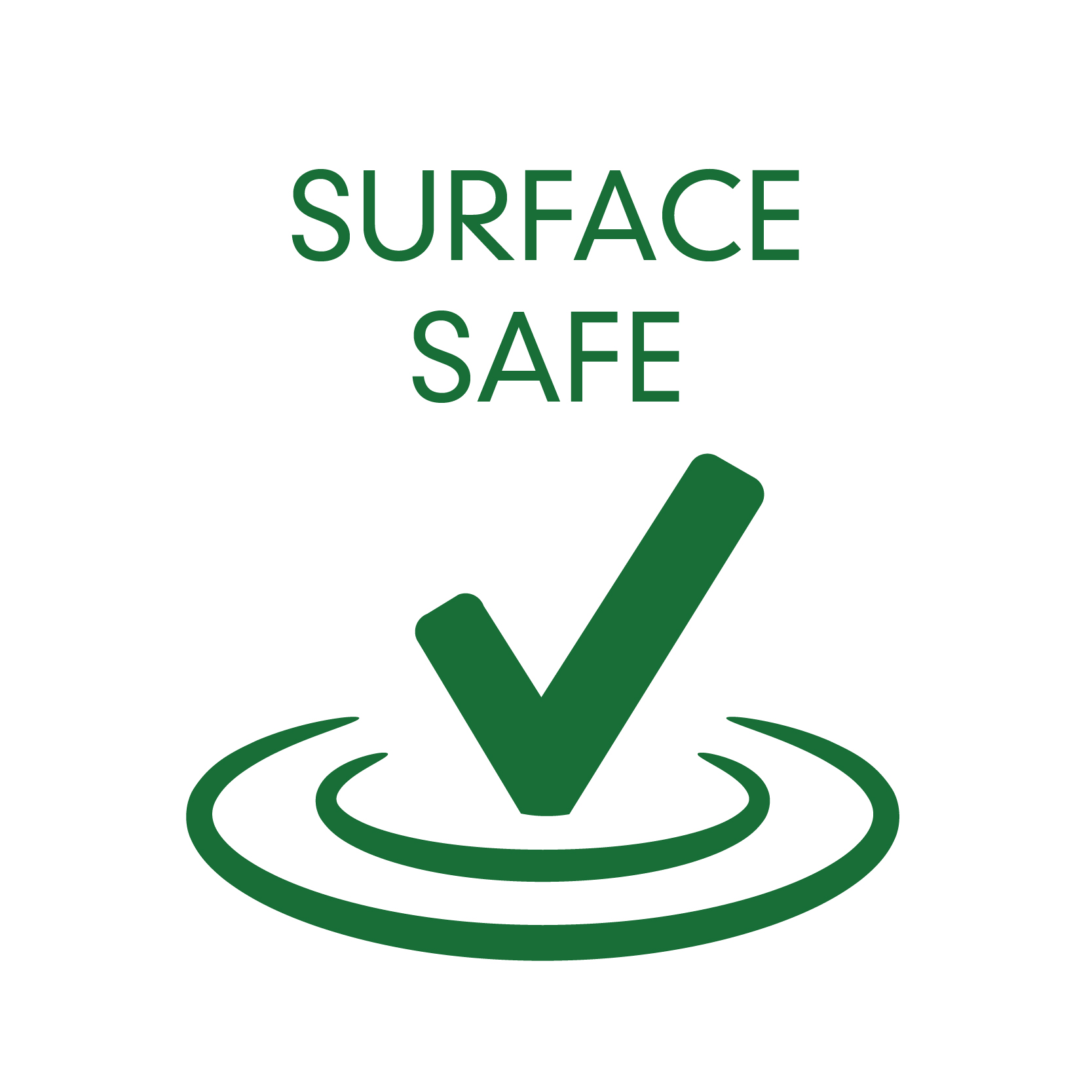 Surface-Safe