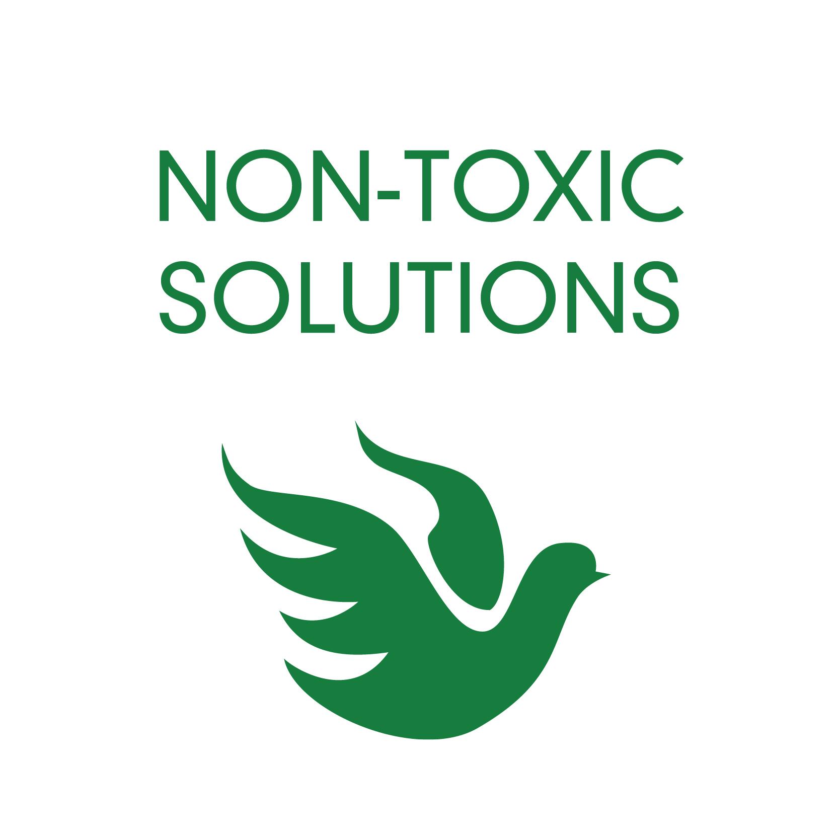 Non Toxic Solutions Logo