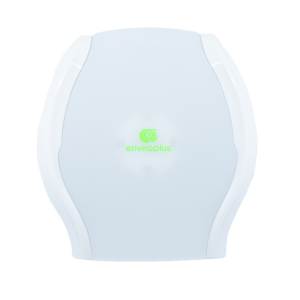 Jumbo Toilet Tissue Dispenser - White
