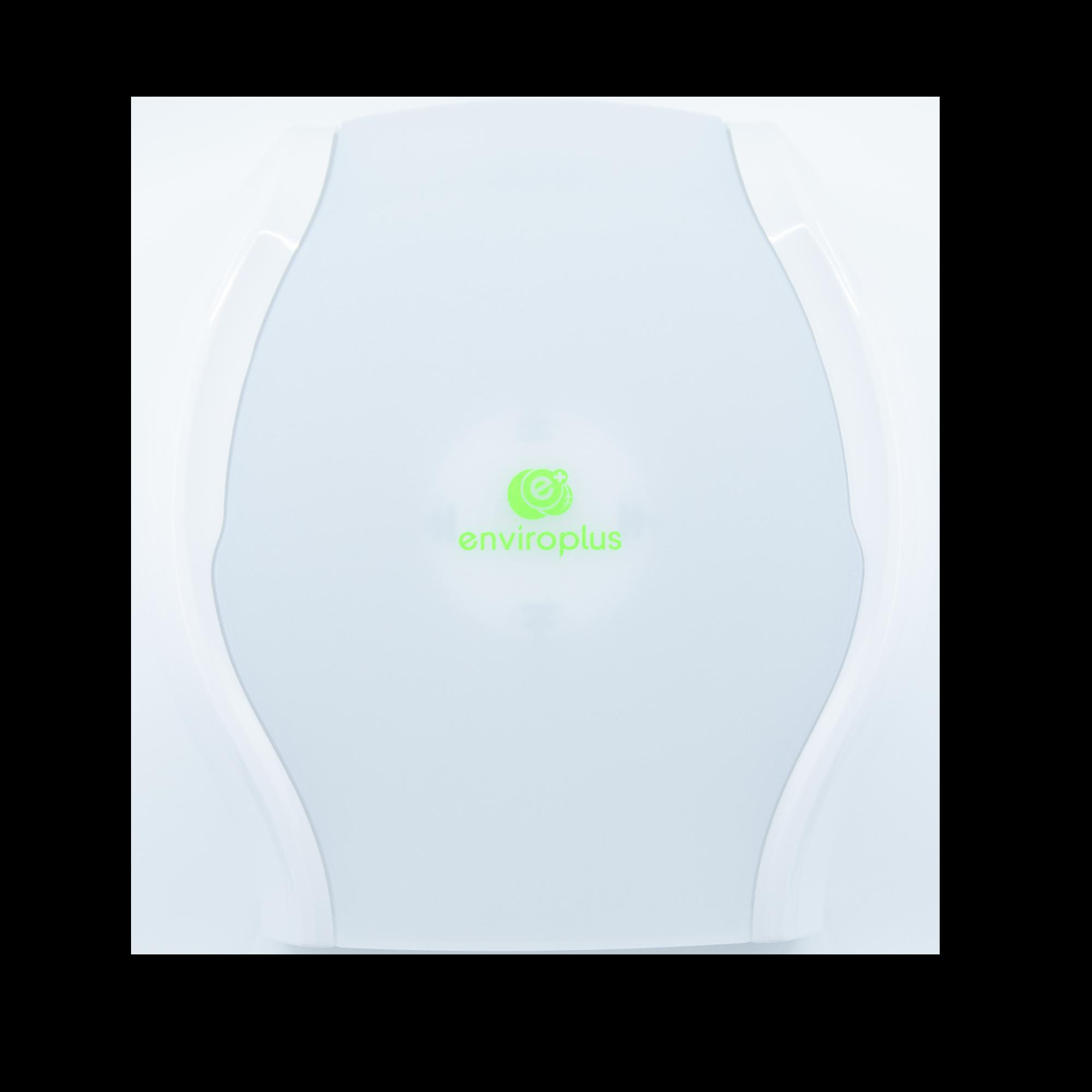 Jumbo Toilet Tissue Dispenser - White
