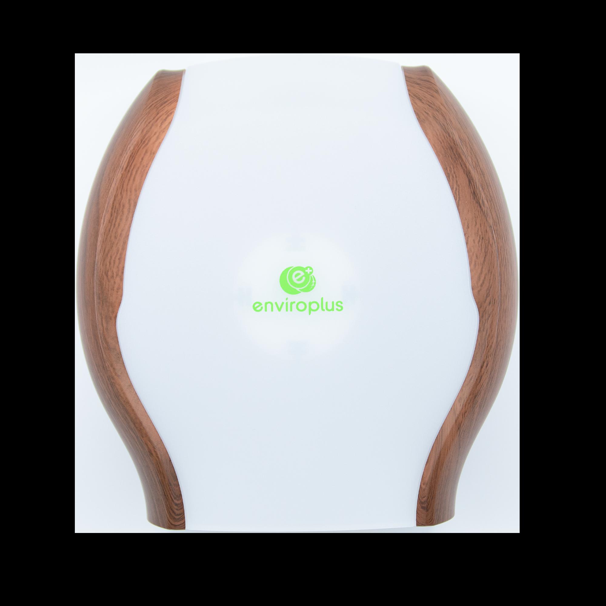Enviroplus Toilet Paper Dispenser WOOD